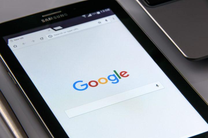 position google