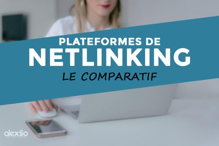 plateforme netlinking