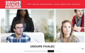 Groupe Fivalec